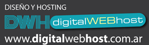 DISEÑO Y HOSTING DIGITAL WEB HOST